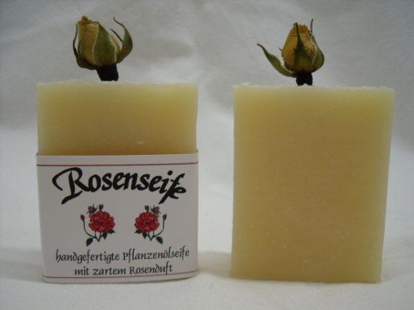 Rosenseife